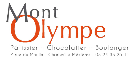 Logo Patisserie Mont-Olympe